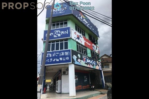 For Sale Shop at Jinjang Selatan, Jinjang Freehold Unfurnished 0R/0B 5.5m