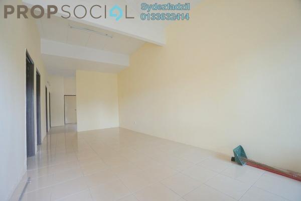 For Sale Terrace at Saville Residence, Old Klang Road Freehold Unfurnished 4R/2B 340k