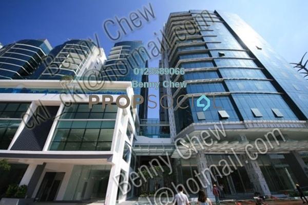 For Rent Shop at UOA Business Park, Saujana Freehold Unfurnished 0R/0B 11k