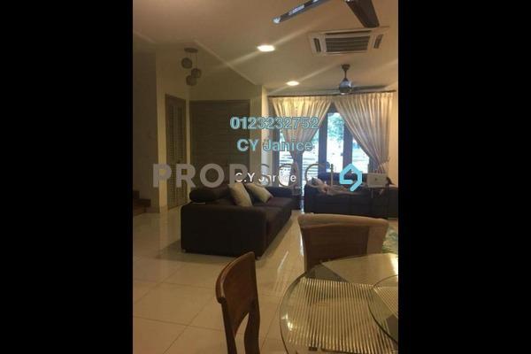 For Sale Terrace at USJ Heights, UEP Subang Jaya Freehold Semi Furnished 5R/6B 1.65m
