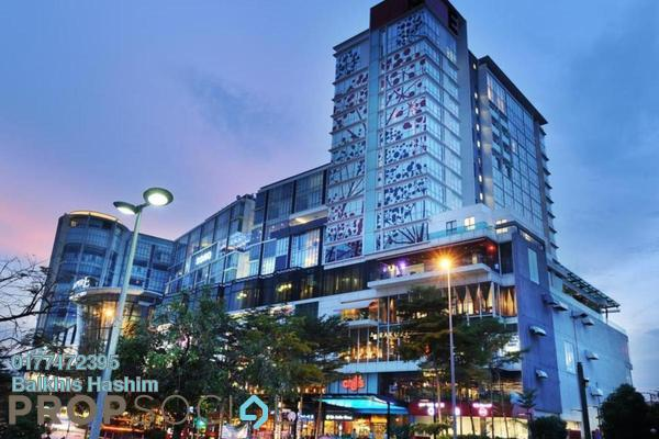 For Sale Shop at Empire Subang, Subang Jaya Freehold Fully Furnished 1R/0B 5.6m