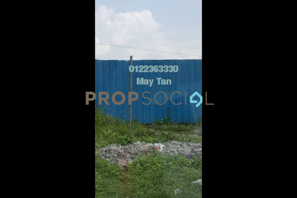 For Rent Land at Bandar Sultan Suleiman, Port Klang Freehold Unfurnished 0R/0B 25k