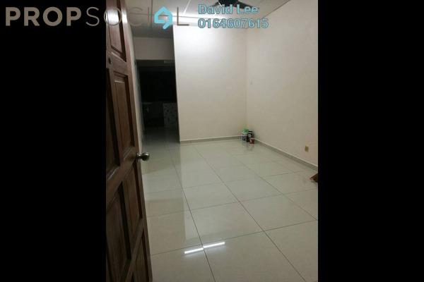 For Sale Apartment at Taman Green Lane, Green Lane Freehold Unfurnished 3R/2B 330k