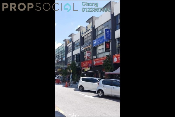 For Sale Shop at The Trillium, Sungai Besi Freehold Unfurnished 0R/0B 1.95m