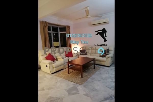 For Rent Condominium at Goodyear Court 9, UEP Subang Jaya Freehold Fully Furnished 2R/2B 1.6k