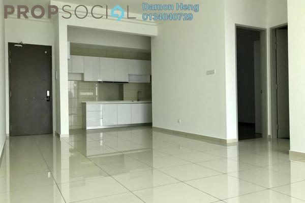 For Rent Condominium at PJ Midtown, Petaling Jaya Freehold Semi Furnished 2R/2B 2.3Ribu