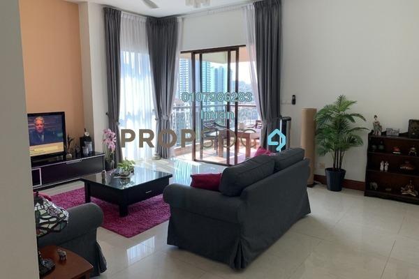 For Rent Condominium at Mont Kiara Damai, Mont Kiara Freehold Fully Furnished 3R/3B 6.5k