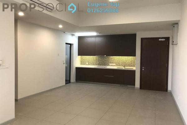 For Rent Serviced Residence at Biji Living, Petaling Jaya Freehold Semi Furnished 3R/2B 2.4k