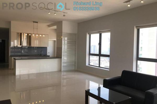 For Sale Condominium at 6 Ceylon, Bukit Ceylon Freehold Fully Furnished 3R/2B 1.3m