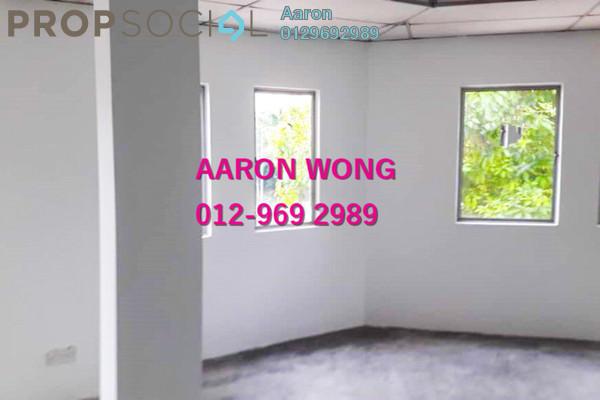 For Rent Shop at Taman Perindustrian UEP, UEP Subang Jaya Freehold Semi Furnished 5R/2B 2.5k