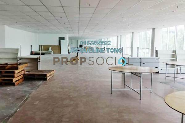 For Rent Office at Taman Perindustrian Sime UEP, Shah Alam Freehold Unfurnished 0R/0B 48.3k