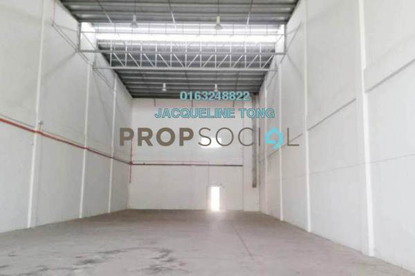 For Rent Factory at Taman Taming Jaya, Balakong Freehold Unfurnished 0R/0B 13k