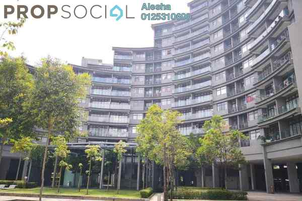 For Sale Condominium at Mirage By The Lake, Cyberjaya Freehold Unfurnished 0R/0B 510k