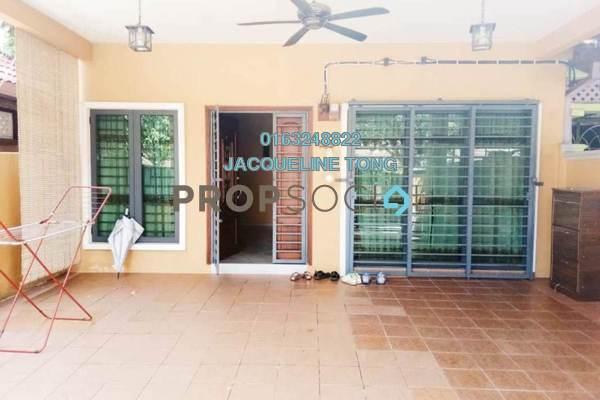 For Rent Terrace at Damai Bakti, Alam Damai Freehold Semi Furnished 4R/3B 2.1k