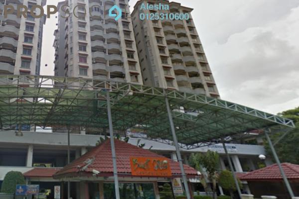 For Sale Condominium at Bukit OUG Condominium, Bukit Jalil Freehold Unfurnished 0R/0B 470k