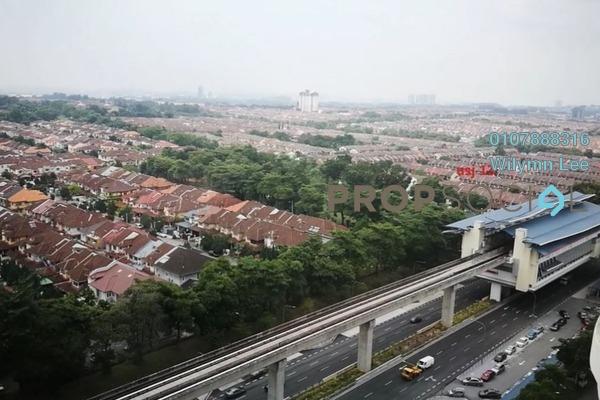 For Sale Terrace at USJ 13, UEP Subang Jaya Freehold Semi Furnished 4R/3B 633k