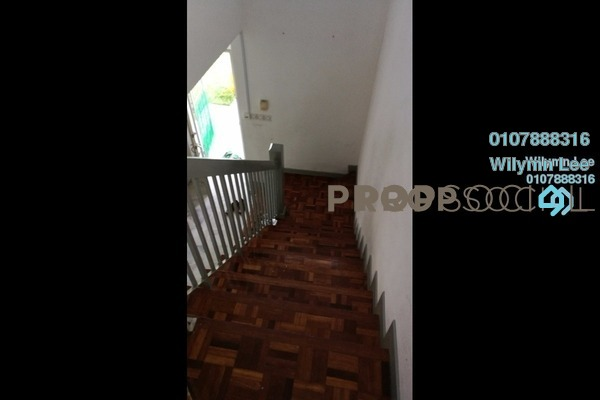 For Rent Terrace at USJ 13, UEP Subang Jaya Freehold Semi Furnished 4R/3B 1.3k