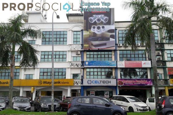 For Sale Shop at Taman Serdang Perdana, Seri Kembangan Freehold Unfurnished 0R/0B 3.2m