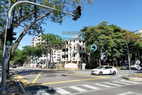 For Rent Apartment at Sri Carlyun Apartment, Green Lane Freehold Semi Furnished 3R/2B 1k