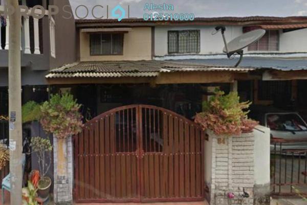 For Sale Terrace at Bandar Utama Batang Kali, Batang Kali Freehold Unfurnished 0R/0B 150k
