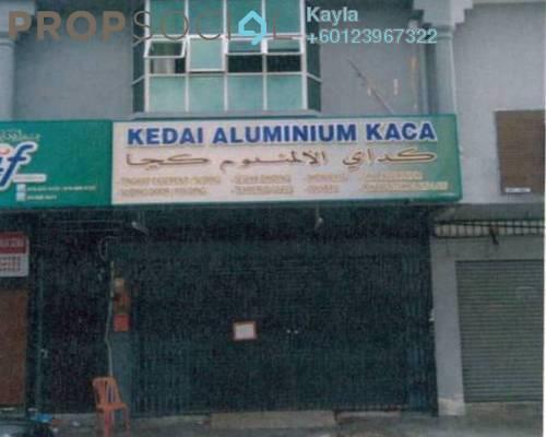 For Sale Shop at Seri Manjung, Perak Freehold Unfurnished 0R/0B 450k