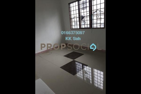 For Sale Link at Taman Sri Bahagia, Cheras South Freehold Semi Furnished 3R/2B 445k