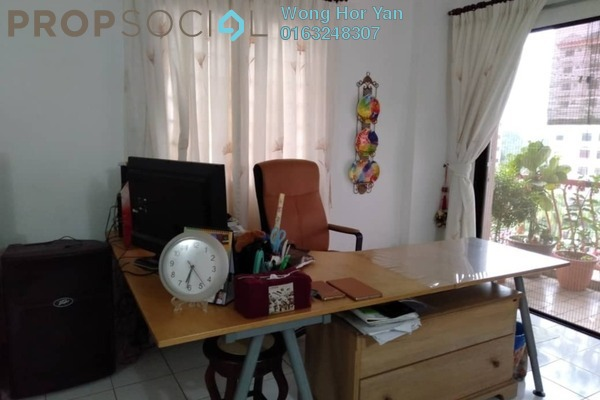 For Sale Condominium at Sri Manja Court, PJ South Freehold Semi Furnished 3R/2B 465k