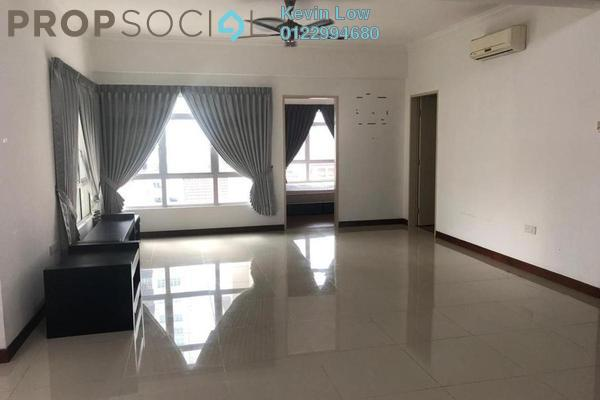 For Rent Condominium at Residensi Desa, Kuchai Lama Freehold Semi Furnished 3R/2B 1.75k