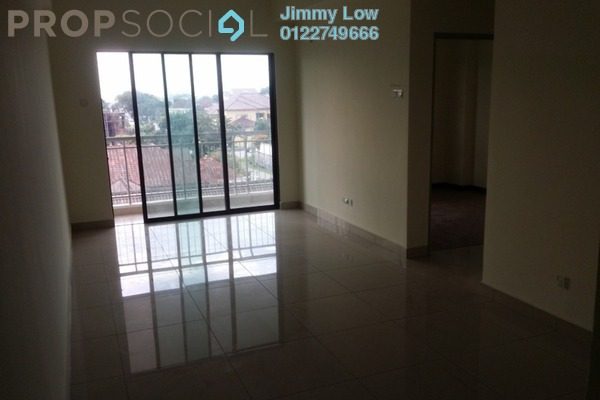 For Sale Condominium at Park 51 Residency, Petaling Jaya Freehold Unfurnished 3R/2B 500k