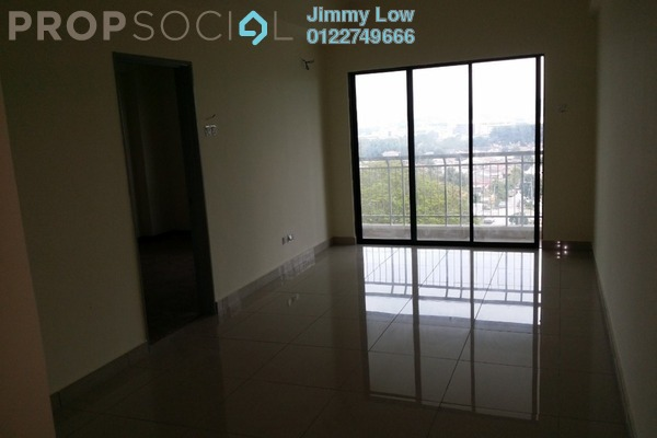 For Rent Condominium at Park 51 Residency, Petaling Jaya Freehold Unfurnished 2R/2B 1.3k