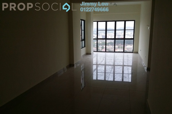 For Sale Condominium at Park 51 Residency, Petaling Jaya Freehold Unfurnished 4R/2B 530k