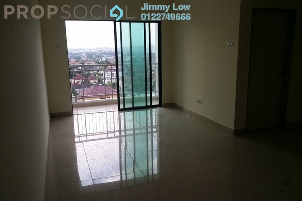 For Sale Condominium at Park 51 Residency, Petaling Jaya Freehold Unfurnished 3R/2B 530k