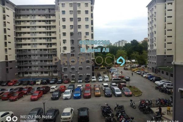 For Sale Apartment at Putra Harmoni, Putrajaya Freehold Unfurnished 3R/2B 255k