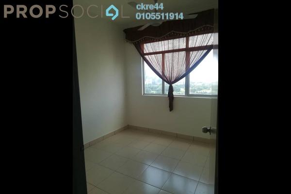 For Rent Condominium at Residensi Pandanmas, Pandan Indah Freehold Semi Furnished 3R/2B 1.3k