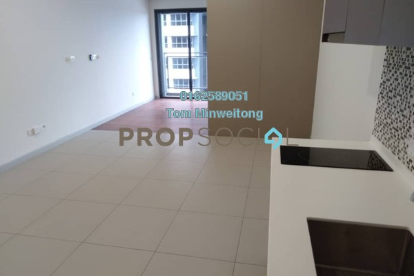 For Rent Condominium at Biji Living, Petaling Jaya Freehold Semi Furnished 1R/1B 1.4k