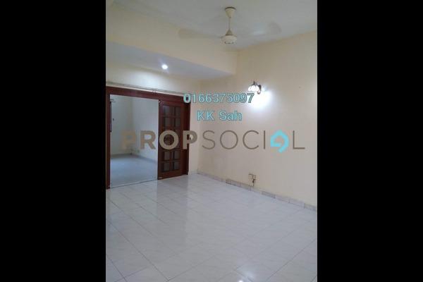 For Sale Semi-Detached at Suasana, Bandar Tun Hussein Onn Freehold Semi Furnished 5R/3B 850k