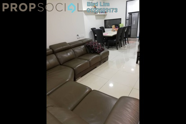 For Sale Condominium at The Rainz, Bukit Jalil Freehold Unfurnished 3R/2B 999k