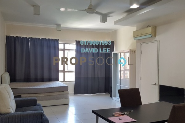 For Rent Serviced Residence at Neo Damansara, Damansara Perdana Freehold Fully Furnished 1R/1B 1.35k