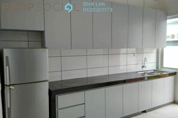 For Rent Terrace at Taman Bukit Mewah, Kajang Freehold Semi Furnished 5R/3B 1.89k