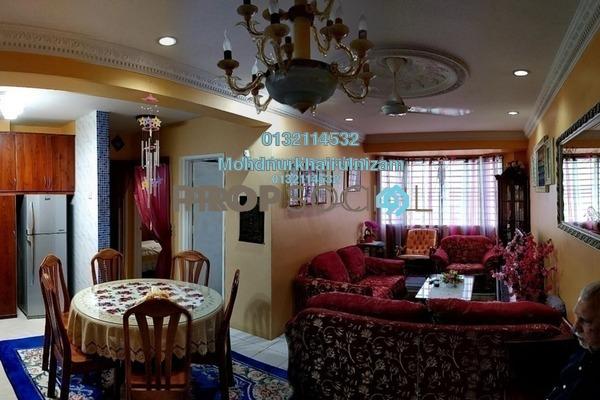 For Sale Serviced Residence at Rhythm Avenue, UEP Subang Jaya Freehold Unfurnished 2R/1B 300k