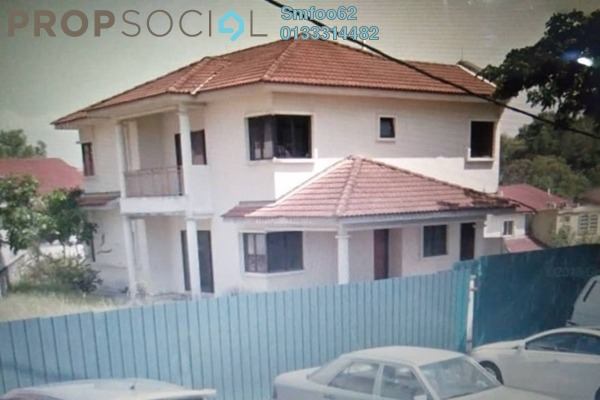 For Sale Bungalow at Taman Bukit Permata, Batu Caves Freehold Semi Furnished 5R/4B 1m