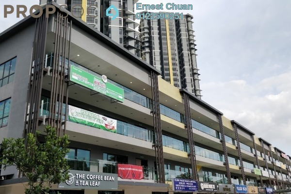 For Rent Office at Le Pavillion, Bandar Puteri Puchong Freehold Unfurnished 0R/0B 4k
