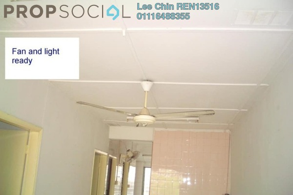 For Sale Terrace at Cheras Perdana, Cheras South Freehold Semi Furnished 3R/2B 380k