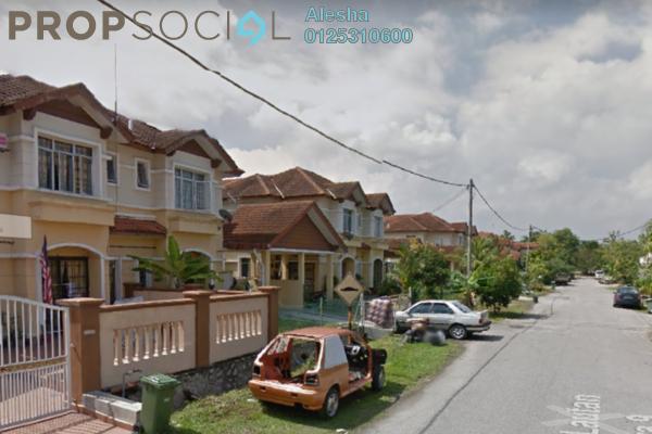 For Sale Terrace at Bandar Puncak Alam, Kuala Selangor Freehold Unfurnished 0R/0B 330k