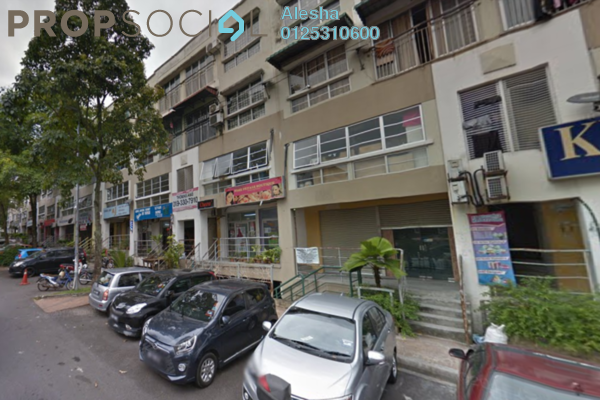 For Sale Office at Park Avenue, Damansara Damai Freehold Unfurnished 0R/0B 130k