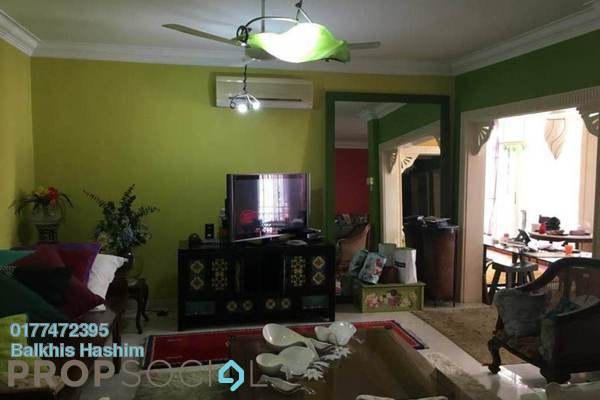 For Sale Condominium at Andalucia, Pantai Freehold Semi Furnished 3R/2B 1.5m
