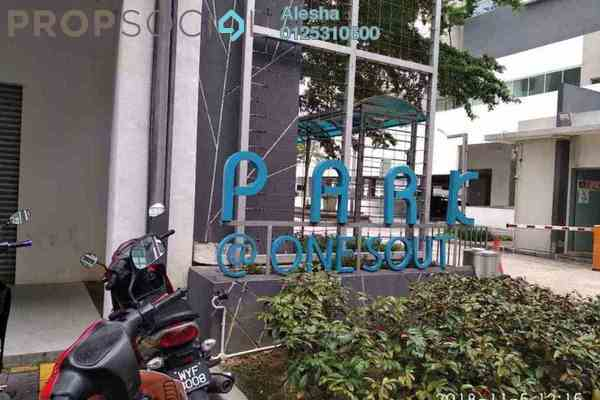 For Sale Apartment at Parc @ One South, Seri Kembangan Freehold Unfurnished 0R/0B 580k
