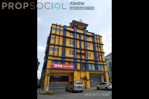 For Sale Shop at Section 16, Shah Alam Freehold Unfurnished 0R/0B 4.13m