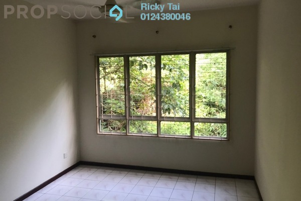 For Sale Apartment at Desa Tanjung Apartment, Bandar Puteri Puchong Freehold Semi Furnished 3R/2B 292k