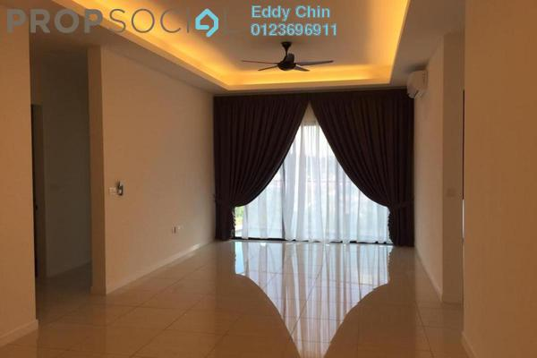 For Rent Condominium at Sky Condominium, Bandar Puchong Jaya Freehold Semi Furnished 3R/2B 1.7k